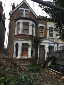 82 Manor Park SE13 5RL